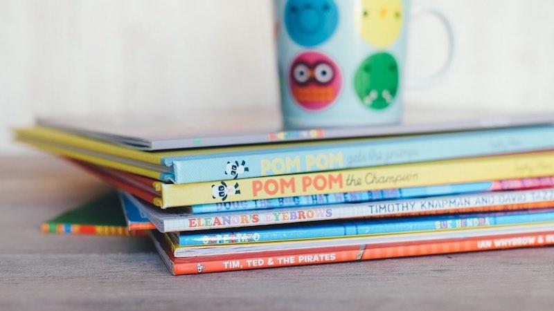 Książki i podręczniki do nauki języka obcego